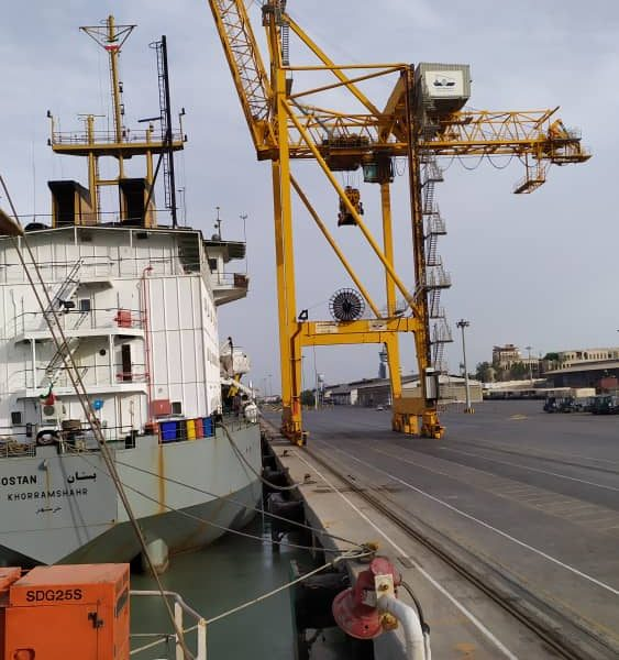 راه اندازی کشتی ژاپنی