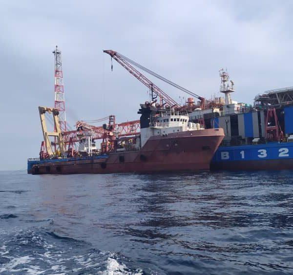 راه اندازی کشتی اروپایی