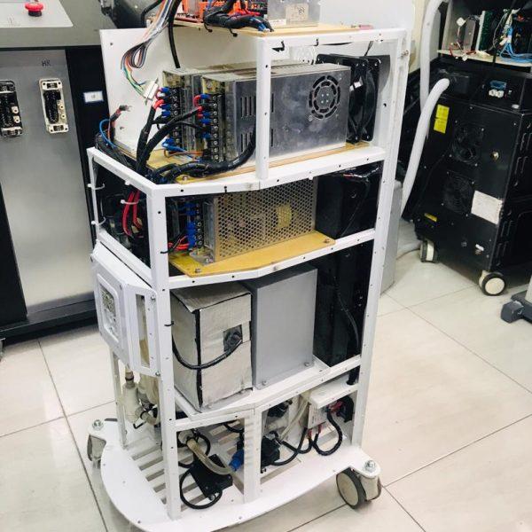 تعمیر و سرویس دستگاه پلاتینیوم