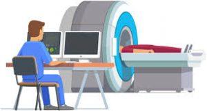 تعمیر دستگاه ام آر آی (MRI)